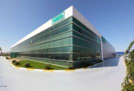 Завод WILO в России